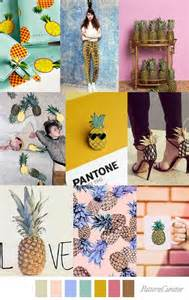 2018 Color Trends and Patterns