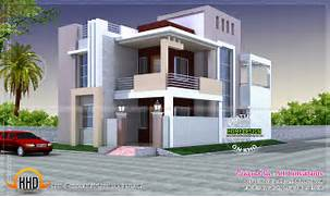 Exterior Design Of House In India by House Exterior Elevation Modern Style Kerala Home Design And Floor Plans