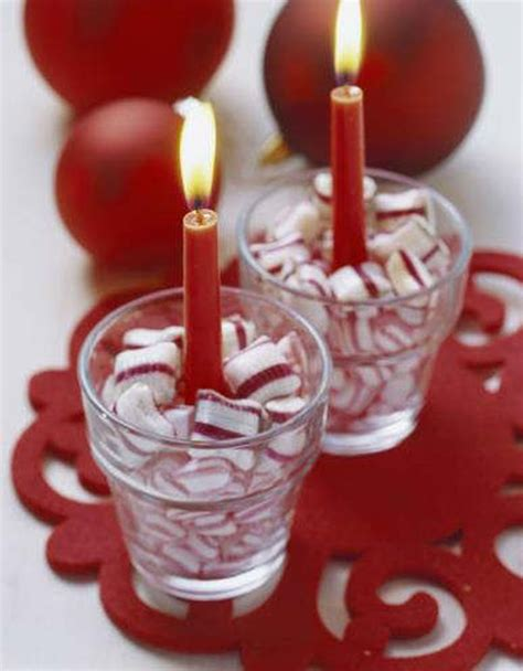 candles for christmas table christmas candle decorating ideas to make christmas