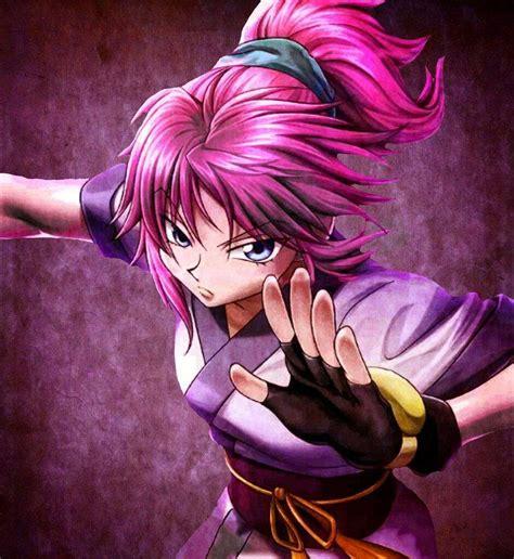 top 10 personajes favoritos de x anime amino