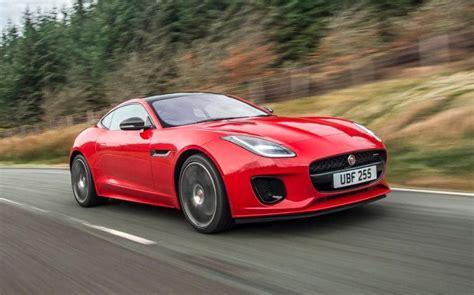 We Drive Jaguar's New Slower, Cheaper Sports Car
