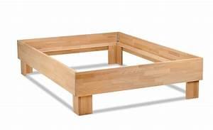 Massivholz Bett Selber Bauen Anleitung : bauanleitung massivholz bett selber bauen anleitung zuhause ~ Watch28wear.com Haus und Dekorationen