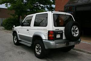 1996 Mitsubishi Pajero For Sale - Rightdrive