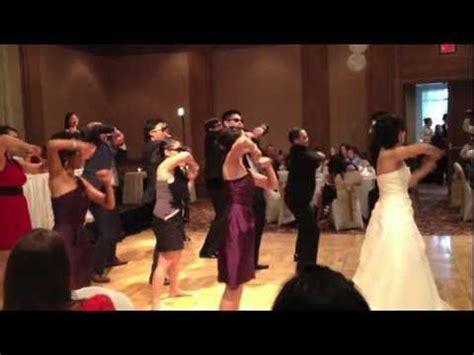 gangnam style  psy wedding dance intro gangnamstyle