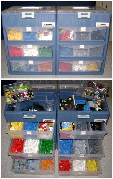 Lego Storage Ideas   Be A Fun Mum
