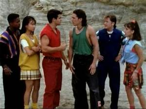 20 Lessons Learned Through 20 Years of Mighty Morphin ...