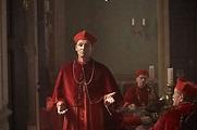 Colm Feore as Cardinal Della Rovere - TV Fanatic