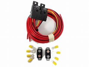 Wiring Harness For Air Compressor