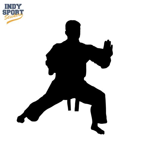 The Yoga Dojo Martial Arts Silhouette Www Pixshark Com Images Galleries With A Bite