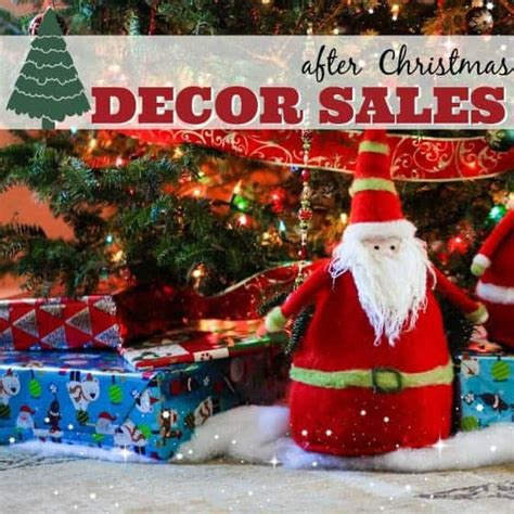 christmas sales  favorite decor items daily mom