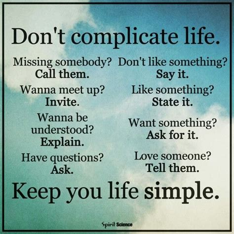 Find something more important than you are and dedicate your life to it. (daniel dennett). Keep your life simple | Life is complicated quotes, Spirit science quotes, Life quotes