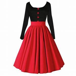 Online Get Cheap Vintage Dress 1940s -Aliexpress.com ...