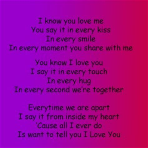 rhyming love quotes   quotesgram