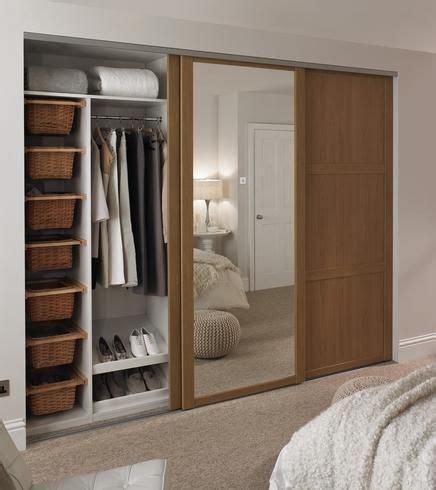 shaker panel door oak  shaker mirror door oak
