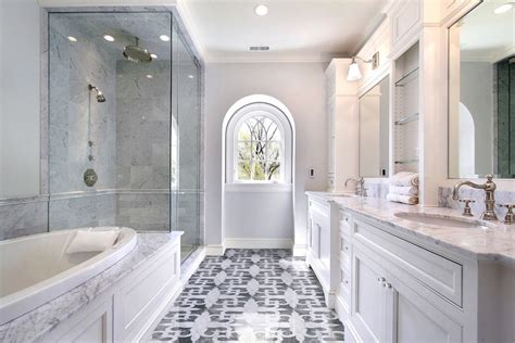 mosaic floor tile bathroom 24 mosaic bathroom ideas designs design trends