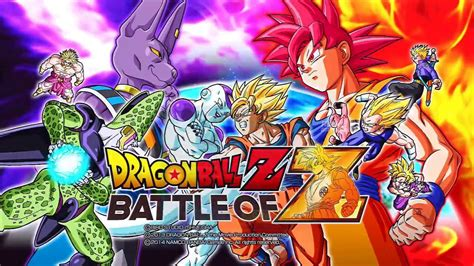 Dragon Ball Z Battle Of Z Xbox 360 Review Any Game