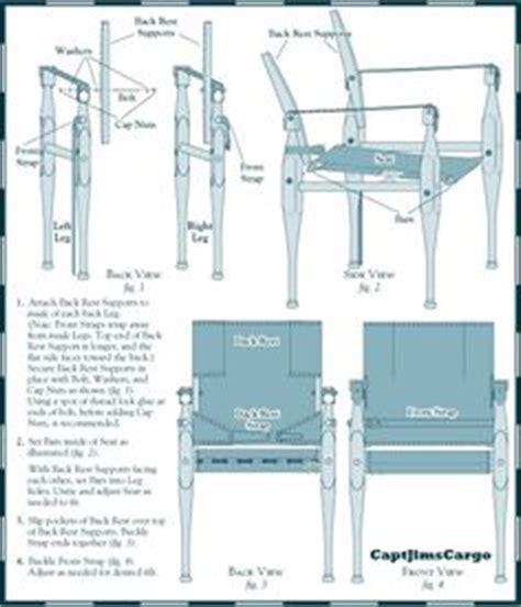 roorkhee chair plans pdf caign chair plans pdf woodworking