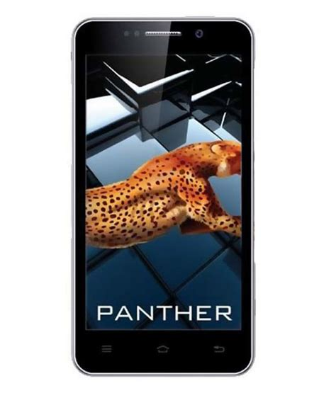 Iball Andi 5k Panther (8gb, Wine) Mobile Phones Online At