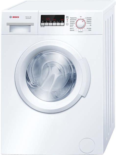 bosch 6 kg waschmaschine bosch wab28222 6 kg a waschmaschine 1400 u min