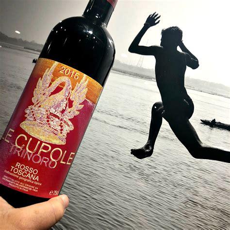 le cupole trinoro quot le cupole quot rosso 2015 dan dawson s wine advisor