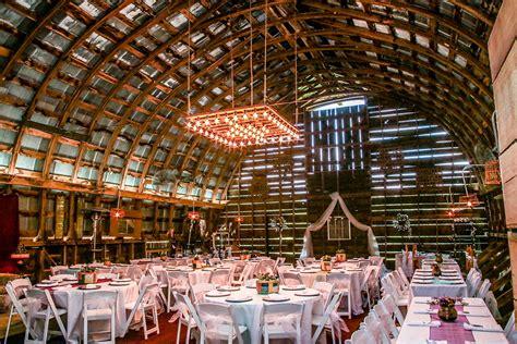 The Right Asheville-area Wedding Venue