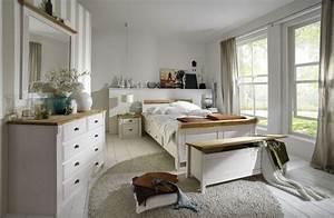 Schlafzimmermöbel Landhausstil Weiß : schlafzimmer kommoden massivholz skanm bler ~ Sanjose-hotels-ca.com Haus und Dekorationen
