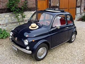 Fiat 500 Bleu Marine : location fiat 500l de 1971 pour mariage morbihan ~ Medecine-chirurgie-esthetiques.com Avis de Voitures
