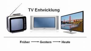 Www Fernsehen Heute : kolumne fernsehen eine kleine anekdote allgemein ~ Lizthompson.info Haus und Dekorationen