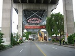 Granville Island Public Market (Vancouver) - All You Need ...