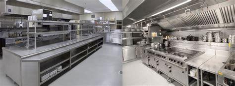 commerical kitchen design 5 characteristics of a kitchen design 2398
