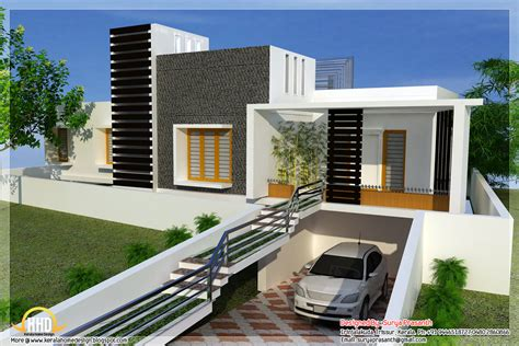 home layouts contemporary mix modern home designs kerala home