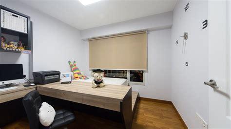 Hdb Bedroom Interior Design Ideas by Bedroom Of 3 Room Hdb Bto Flat At Blk 665c Punggol Drive