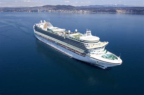 P&o Cruises Ship Refurbishments