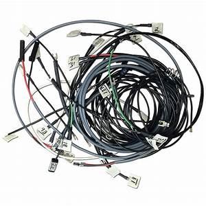 Wiring Harness Kit Jds2905