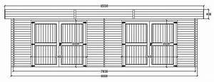 Garage Bois 40m2 : garage en bois vente chalets en kits sur catalogue ou sur mesure ~ Melissatoandfro.com Idées de Décoration
