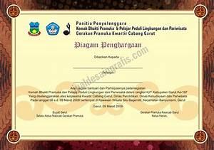 free cover page templates contoh sertifikat pramuka 02 sekolah belajar