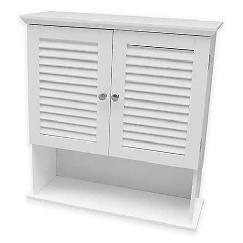 summit wall cabinet bed bath