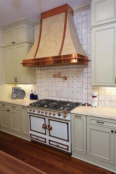 cuisine cuivre 15 idées déco d intérieur cuivrées pour une maison