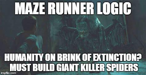 The Maze Runner Memes - maze runner memes