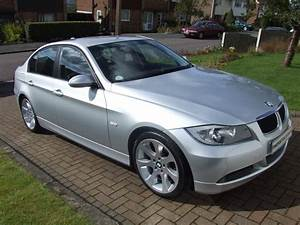Bmw 320d 2005 : 2005 bmw 320d automatic e90 related infomation specifications weili automotive network ~ Medecine-chirurgie-esthetiques.com Avis de Voitures