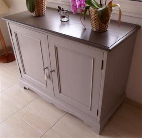 deco cuisine salle a manger meublé rénové de chez eleonore deco photo 2 10 joli