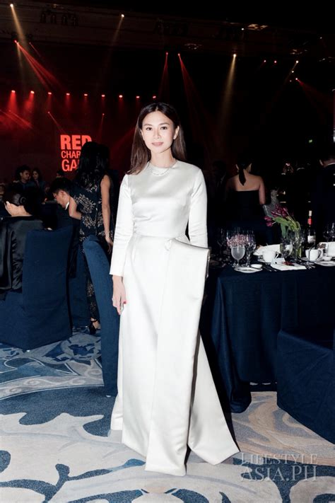 red charity gala  night  remember lifestyle asia