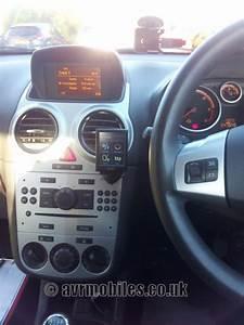 Vauxhall Installation Photos - Parking Sensors