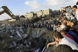Hamas rejects offer to extend truce - Portland Press Herald