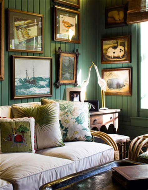 paint colors for north facing rooms