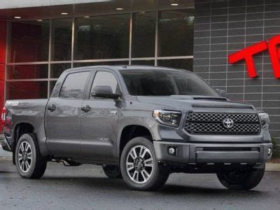 toyota tundra edition specs colors price pickup trucks