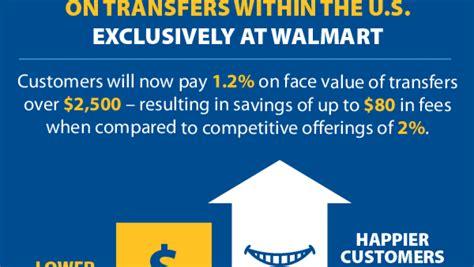Moneygram Lower Fees Happier Customers