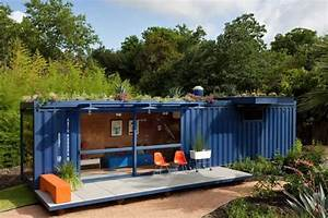 The Truth about Container Homes | Modular Builders ...
