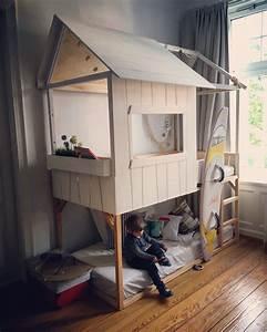 Ikea Hochbett Kura : 19 ikea kura bed hacks your kids will love james and catrin ~ A.2002-acura-tl-radio.info Haus und Dekorationen