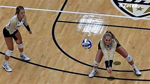 University of Akron Women's Volleyball Advanced Camp
